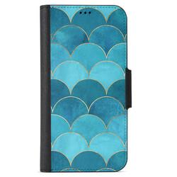 Apple iPhone 12 Wallet Cases - Mermaid