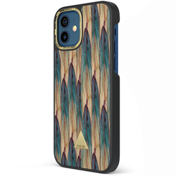 Apple iPhone 12 Printed Case - Happy Place