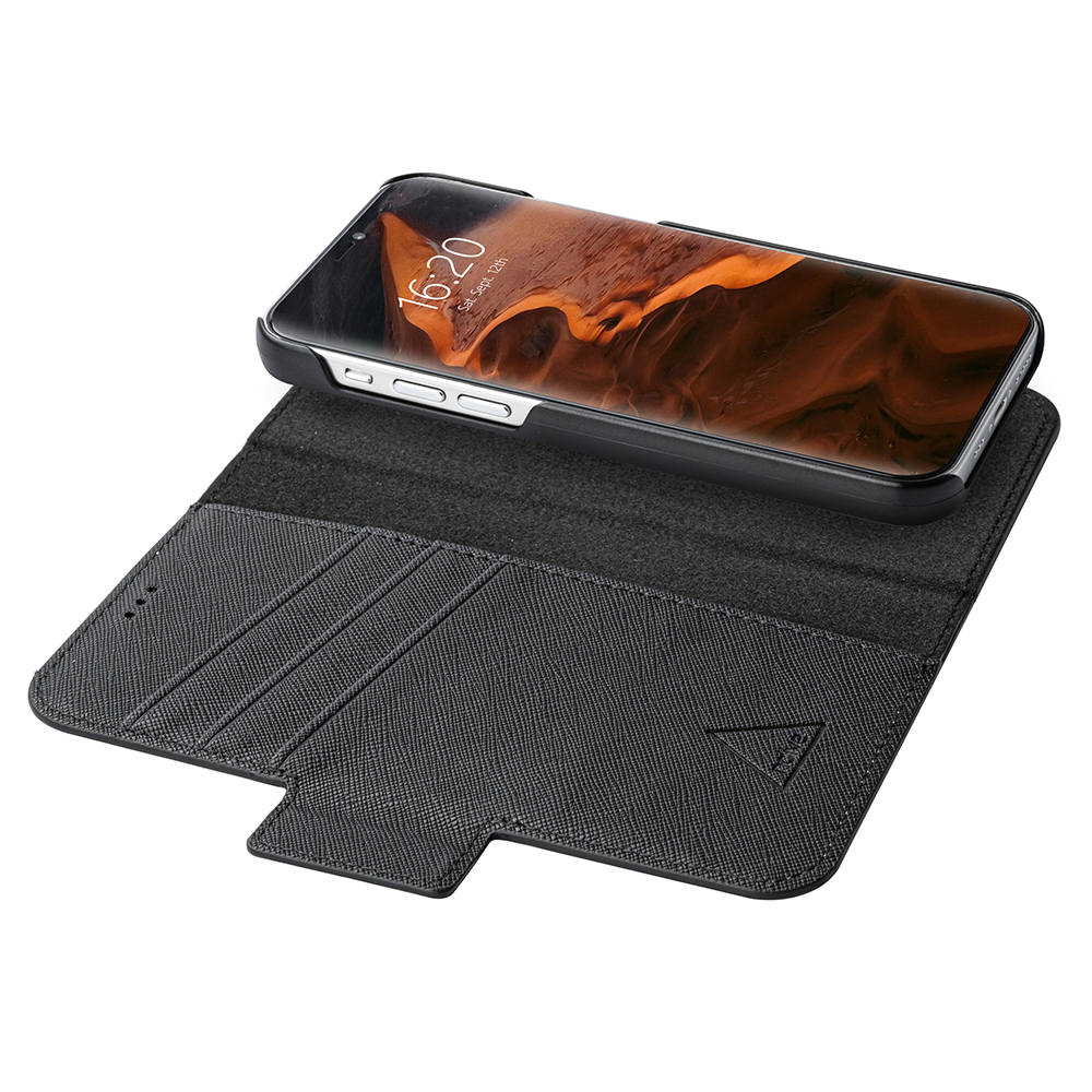 Apple iPhone 12 Wallet Cases - Happy Place